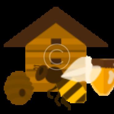 Η τροφή της Μέλισσας